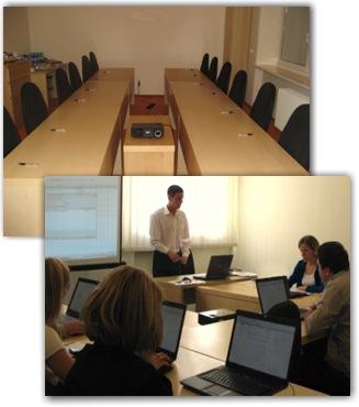 Szkolenia FIDIC, Kursy kosztorysowania
